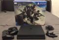 Sony PS4 slim 1tb 21 игра, Петрозаводск