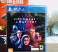 Dreamfall chapters PS4, Подстепки