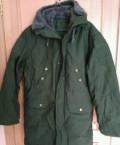 Куртка военная демисезонная новая, мужской джемпер поло, Уссурийск