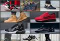 Кроссовки Nike, Adidas (Много моделей в наличии), купить мужские туфли комфорт, Томск