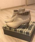 Sempre обувь каталог, продам ботильоны (новые), ботинки, Клязьма