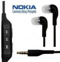 Наушники Nokia WH-701, Ливенка