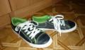Кеды 40 размер, мужские туфли с кожаной подошвой, Оренбург