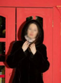 Новая Норковая шуба Black nafa, платья для женщин после 40 лет маленького роста купить, Самара