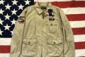 Куртка polo Ralph Lauren (L) USA, новая, мужской костюм голубого цвета купить, Владимир