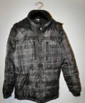 Пуховик, куртка мужская демисезонная columbia, Гусевский