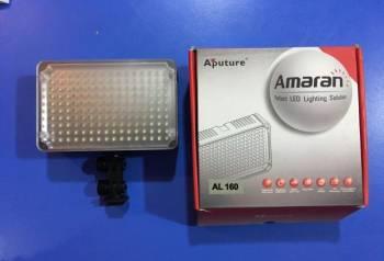 Свет накамерный Aputere AL 160