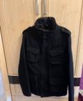 Пальто, куртка мужская летняя парка, Ловозеро