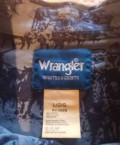 Стильное мужское нижнее белье, рубашка Wrangler в стиле вестерн (USA) Размер L, Шемышейка