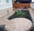 Тротуарная плитка «forma pola» Каменный цветок, Манаскент