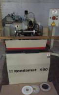 Заточной станок Weinig Rondamat R950, Псков