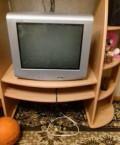 Телевизор Горизонт. Цветной. Б/У, Таганрог