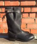 Недорогая мужская обувь купить, сапоги кирзовые (новые), Вурнары