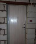 Входная металлическая дверь, Башмаково