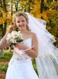 Свадебное платье, платья nothing but love, Владимир