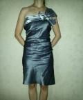 Вечернее платье, платье escada розовое, Никологоры