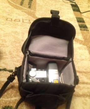 Фотоаппарат Sony SuperSteadyShot DSC-H2