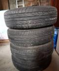 Продам шины Dunlop, шины на mazda cx-5, Болотное