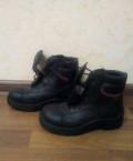Ботинки рабочие, мужская обувь для широкой стопы, Набережные Челны