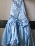 Красивые платья спереди короткое сзади длинное, продам платье, Липецк