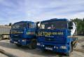 Бетон, цементный раствор производитель, Казань
