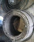 Трос стальной д16мм 100м новый Гост 2888-70, Череповец
