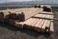Брус 100*180*6000 доска, пиломатериалы, древесина, Новая Таволжанка