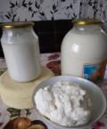 Молоко творог сметана сыр, Грабово