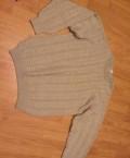 Флисовые толстовки декатлон, свитер большого размера, Черняховск