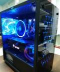 Игровой пк i5 9400 c 1060 6gb Xtreme Gaming, Махачкала