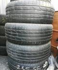 Зимние шины для vw polo sedan, bridgestone 235/55/17, Пшехская