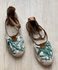 Женская обувь на узкую ногу, massimo Dutty, Демихово
