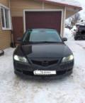 Mazda 6, 2007, опель астра караван новый, Северодвинск