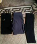 Одежда с принтом тони раут, 2 пары брюк+ бриджи, Тула