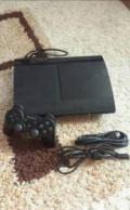 Sony PS3 Супер слим, Полтавская