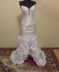 Финские пуховики joutsen кайсла, новое свадебное платье кан-кан, Тамбов