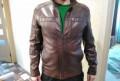 Куртка мужская из экокожи, мужские футболки ferrari, Ижевск