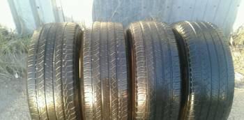 Шины Michelin R18 285-60, шины на приору r14