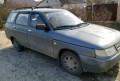 ВАЗ 2111, 2001, opel astra f 1.6 седан, Стрелецкое