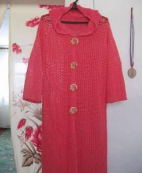 Кардиган вязаный, платье casino 142