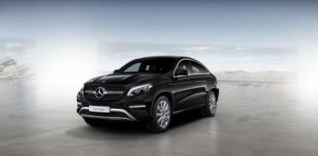 Mercedes-Benz GLE-класс, 2019, новые авто джили мк кросс