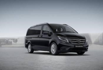 Ford focus цена комплектация, mercedes-Benz Vito, 2018