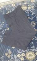 Классические брюки, футболка камуфляж прикол, Энгельс