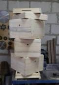 Улья для пчёл, Волгодонск