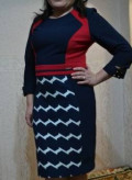 Продам белорусское платье, blue moon одежда, Тамбов
