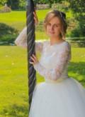 Свадебное платье - Шикарная невеста, кружевные платья от натальи якименко, Прохоровка