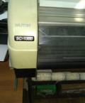 Режущий плоттер Mutoh SC 1300, Головчино
