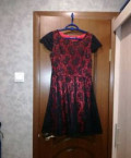 Платье, купальник для занятий гимнастикой, Калининград