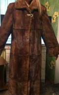 Продам норковую шубу, жилеты женские удлиненные, Иркутск