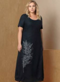 Женские комбинезоны moncler, платье из льна новое, Тамбов